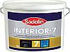 Sadolin Interior 7, 10 л ( Садолин Интериор)