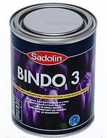 Sadolin Bindo 3, 2,5 л (Садолин Биндо 3)