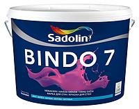 Sadolin Bindo 7, 2,5 л (Садолин Биндо 7)