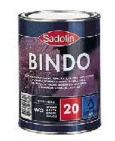 Sadolin Bindo 20, 2,5л (Садолин Биндо 20)