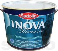 Sadolin Inova Glamour, 3х1л (Садолин Инова Гламур)