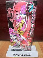 Кукла Спектра Вондергейст Монстры на отдыхе Monster High Ghouls' Getaway Spectra Vondergeist