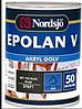 Sadolin Epolan V Akryl, 1л( Садолин Эполан V Акрил)