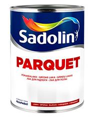 Sadolin Parquet, 2,5л ( Садолин паркет), фото 2