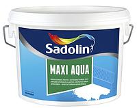 Sadolin Maxi Aqua, 12х0,5л ( Садолин макси аква)