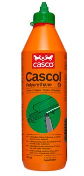Casco Cascol Polyurethane, 300мл (Каско Каскол Полиуритан), фото 2