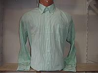 Классическая мужская рубашка с длинным рукавом Secolo Рубашка, S
