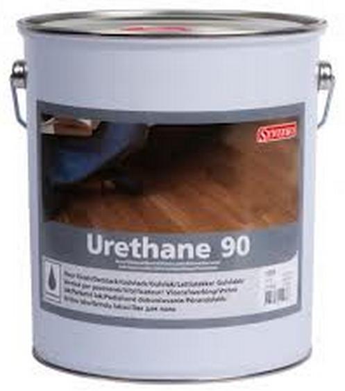 Лак Synteko Urethane , 1л (Синтеко Уретан)