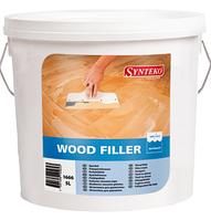 Synteko Wood Filler, 1л (Синтеко Вуд Филлер)