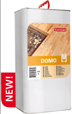 Synteko Domo, 5л (Синтеко Домо), фото 2