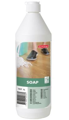 Synteko Soap, 12х1л (Синтеко соап), фото 2