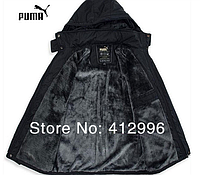 Мужская куртка на меху PUMA