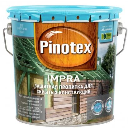 Pinotex Impra, 3л (Пинотекс Импра), фото 2