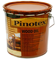 Pinotex Wood Oil, 1л (Пинотекс Вуд Оил)