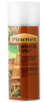 Pinotex Wood Oil Spray , 0,4л (Пинотекс Вуд Оил Спрей), фото 2