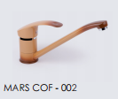 Смеситель для кухни Mars-002 COF