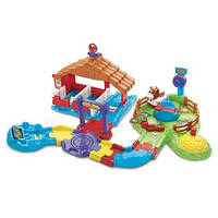 VTech Go! Go! Smart Animals Gallop & Go Stable