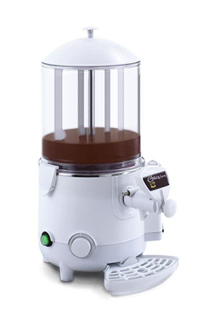 Диспенсер для горячего шоколада  SSK10W GGM