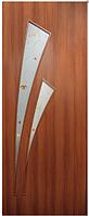 Дверное полотно ПВХ с фотопечатью Триумф