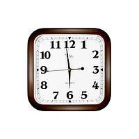 Часы на кухню настенные Jibo MD000-1700-1