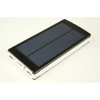 Внешний аккумулятор Solar changer 25000 мАч , фото 1