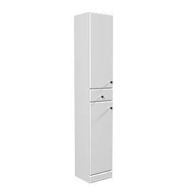 Шкаф боковой высокий с выдвижным ящиком NOVA НоваKolo Коло