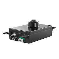 IP видеокамера панорамная Hikvision DS-2CD6562PT