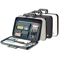 """Кейс для ноутбука 15"""" дюймов Professional 905.10 Чёрный"""