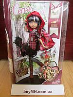 Кукла Ever After High Cerise Hood Fashion Doll Сериз Худ базовая первый выпуск