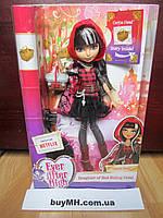 Кукла Ever After High Cerise Hood Fashion Doll Сериз Худ базовая перевыпуск, фото 1