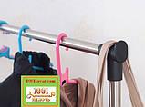 """Стойка для одежды """"Комфорт в доме"""", фото 4"""