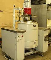 Термирующий котел КПЭСМ-60 (Котел с мешалкой КПЭСМ-60)