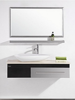 Комплект мебели для ванной S002