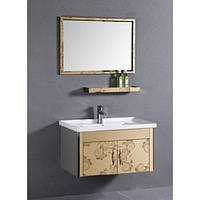 Комплект мебели для ванной S0148