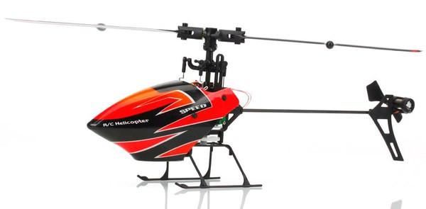 Вертолёт 3D микро р/у 2.4GHz WL Toys V922 FBL (оранжевый) СЕРТИФИКАТ В