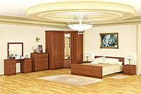 Спальня Даллас Мебель Сервіс / Спальный гарнитур Даллас Мебель Сервис