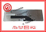 Клавіатура Asus K51AE K60 K60IJ K61 K61IC оригінал, фото 2