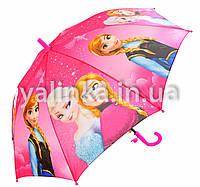 Зонт детский Холодное Сердце
