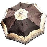 Зонт женский полный автомат Doppler 74665GFGAP-3 Коричневый