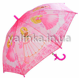 Зонт детский Барби, фото 2