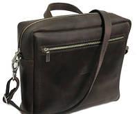 Кожаные мужские портфели из натуральной кожи