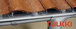 Металлическая водосточная система Ruukki (Руукки), фото 7