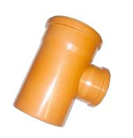 Ревизия 110 ПВХ для внешней канализации