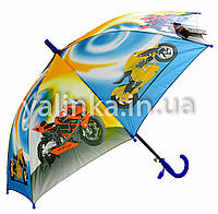 Зонт детский Мото