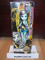 Кукла Френки Штейн мрачный пляж Monster High Gloom Beach Frankie Stein