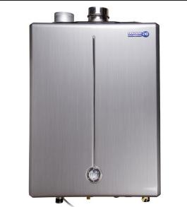 Настенный газовый котел Daewoo DGB-160 MES ДЭО Дэо