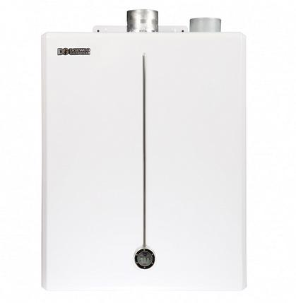 Двухконтурный газовый котел Daewoo DGB-200 MSC (23.3кВт) Дэо, фото 2