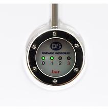 Двухконтурный газовый котел Daewoo DGB-200 MSC (23.3кВт) Дэо, фото 3