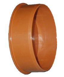 Заглушка 315 ПВХ для внешней канализации, фото 2
