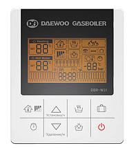 Газовый котел Daewoo DGB-300 MSC (34.9кВт) Дэо, фото 2